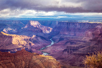 Grand Canyon and Beyond